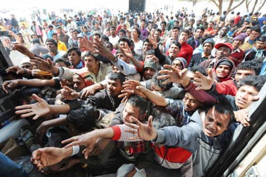 Migranti: una tragedia senza fine e senza pietà