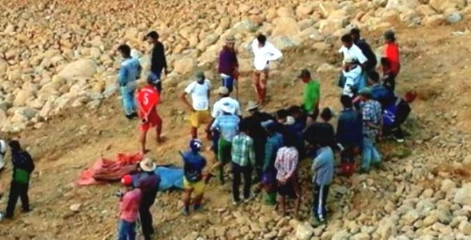 Frana in Myanmar uccide oltre 90 persone nella miniera di giada