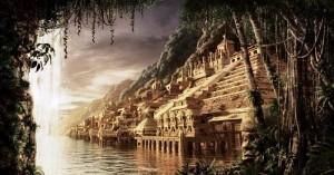 Akakor - la civiltà perduta dell'Amazzonia