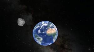 Asteroide 2013TX68 sfiorerà la Terra il 5 marzo