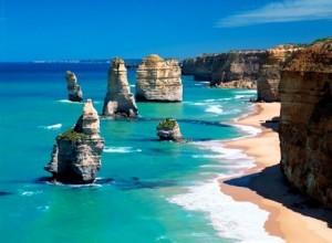 12 apostoli Australia