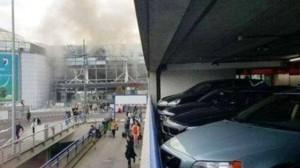 Attentato terroristico Bruxelles