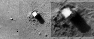 Monolito su Phobos