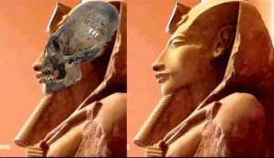 Faraone Akhenaton