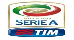 Serie A Tim 2015/2016