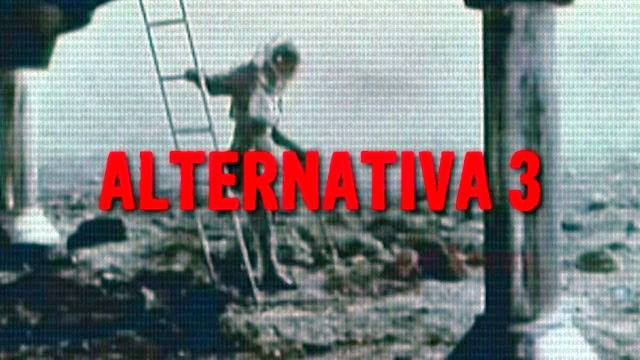 Science Report e Alternativa 3: uno scherzo o una mezza verità?