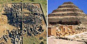 Piramide in Kazakistan