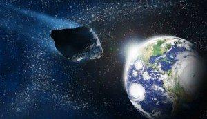 Asteroide di 16 km si dirige verso la Terra e non è l'unico