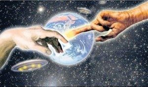 E se la vera storia della Umanità fosse questa?