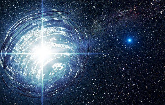 Scoperta una seconda stella con megastruttura aliena?