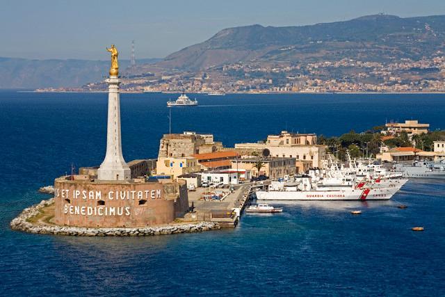 Messina: sempre peggio, adesso non arriva più neanche la posta