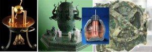 Le incredibili invenzioni dei tempi antichi