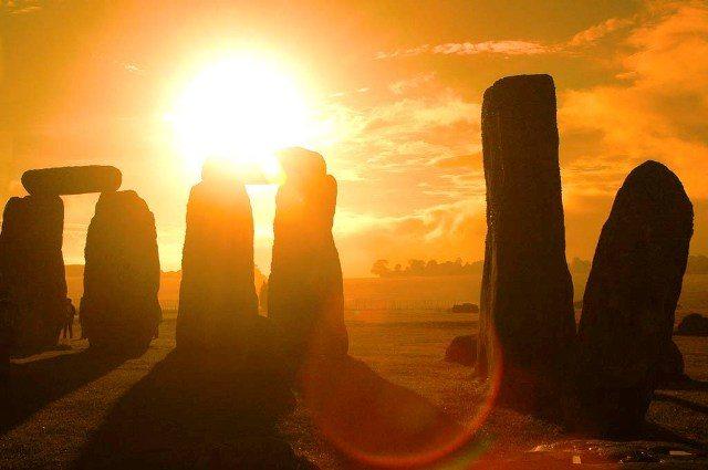 Antica meridiana di circa 8000 anni fa scoperta per caso in Italia